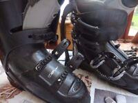 Saphir Cockpit Ski Boots ajustable