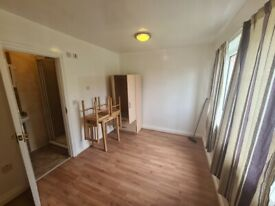 DSS WELCOME - STUDIO ROOM IN CROYDON - NO FEES!