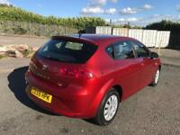 2009(59) Seat Leon 1.9 TDI Cambelt Done 2 Keys Low Miles + Not Audi A3 A4 VW Golf