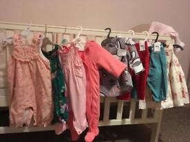 Baby Girls clothes