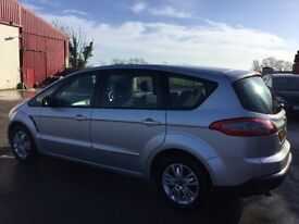 "2010 FORD S-MAX 2.0 TDCI ZETEC ""NEW MODEL"" P/EX WELCOME"