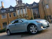 2006 LEXUS IS250 133k *** A1 condition ***