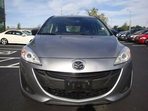 2014 Mazda MAZDA5 EXCELLENT ON GAS
