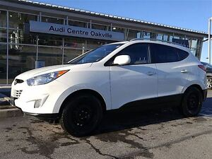 2012 Hyundai Tucson GLS FWD at