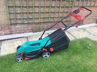 Bosch Rotak 34-13 Ergoflex Electric Lawnmower