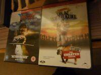 job lot bulk collection car boot various DVDs (2)