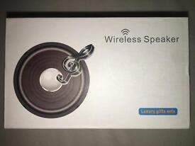 Wireless Stereo Mini Portable Speaker