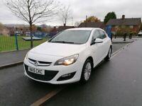 Vauxhall Astra Hatchback 1.4 petrol 60k GOLF NISSAN MICRA FORD TRANSIT SWB PX SWAP VW T4 T2 CAMPER