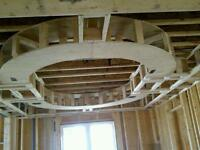 Carpenter property maintenance