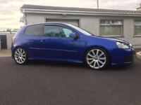 Volkswagen Golf R32 2008 ( VW, RS3, AUDI, SEAT, MERCEDES, MK5, V6, 3.2, LOW MILES)