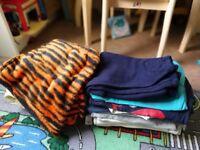 Bundle of clothes 1-2