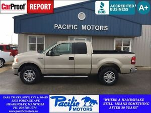 2007 Ford F-150 XLT-Financing Available-below market value