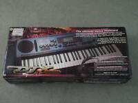 DJX Yamaha keyboard rare