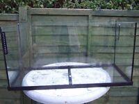 Jewel 110 litres Fish Tank/Aquarium