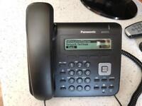 Panasonic VoIP telephone phone (as new)