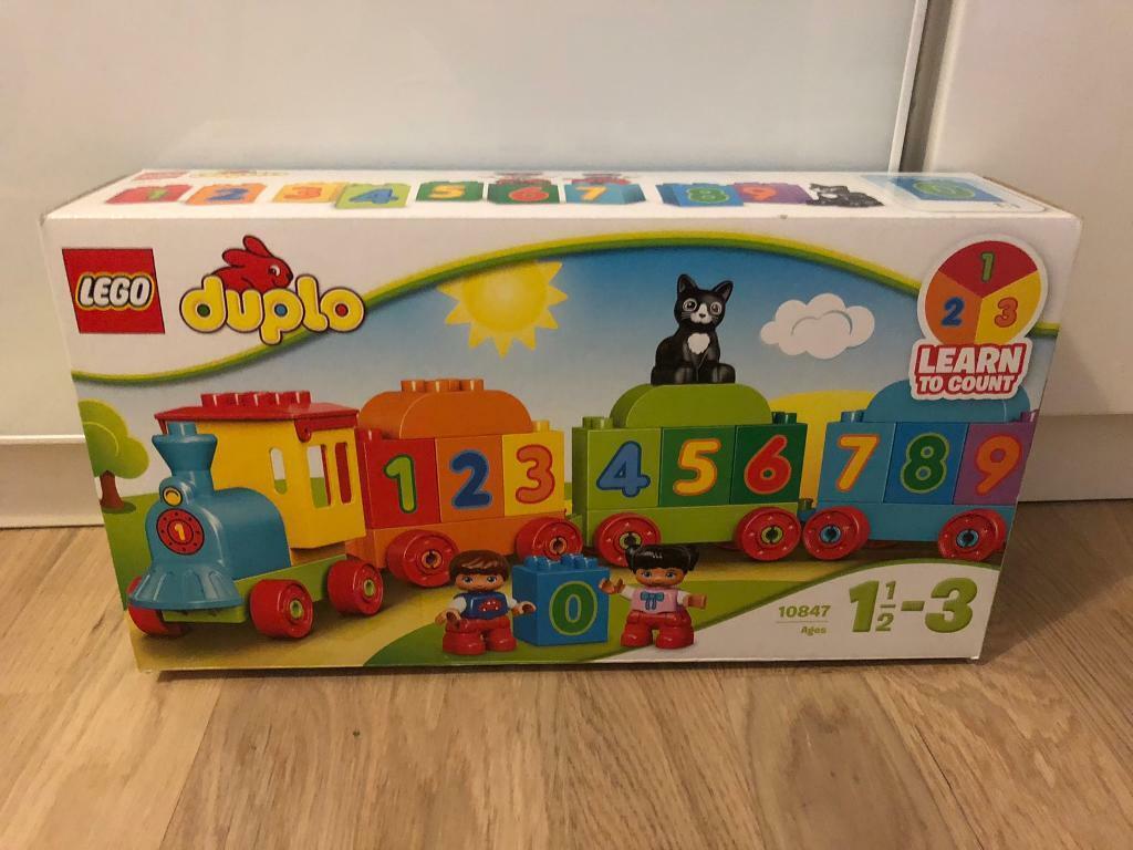 Lego Duplo Train New In Northfleet Kent Gumtree