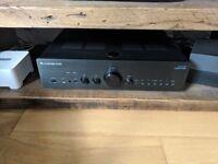Cambridge Audio Azure 550A Amplifier