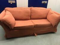 Large sofa with FREE DELIVERY