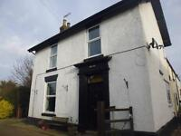 To Rent 2 Bedroom Semi Detached House - Nr Driffield