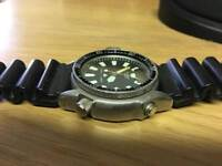 OPEN TO OFFERS Citizen Aqualand Promaster Dive Watch.
