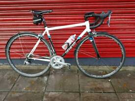 Genesis Volare Reynolds 30 steel winter road bike