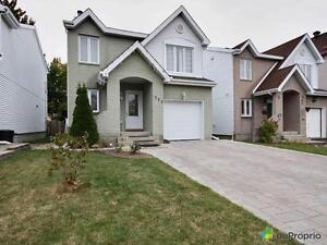 374 900$ - Maison 2 étages à vendre à Ste-Dorothée West Island Greater Montréal image 1