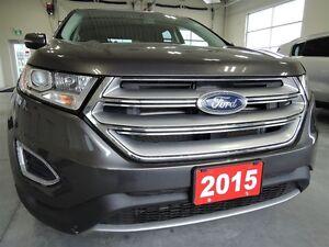 2015 Ford Edge SEL AWD Stratford Kitchener Area image 3