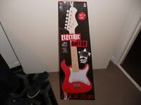 Childrens Electric Guitar