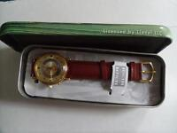 LIONEL Legendary Collectible Train Watch.