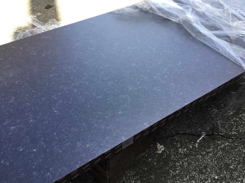 Kitchen worktop brand new 222cm with trim | in Hexham ...