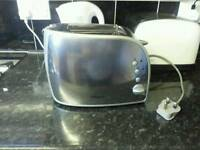 Kenwood toaster in very good condition