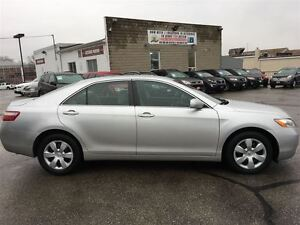 2008 Toyota Camry LE   NO ACCIDENTS   KEYLESS ENTRY Kitchener / Waterloo Kitchener Area image 7