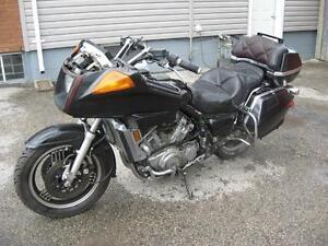 1984 Yamaha Venture Royale 1200 Parts Bike