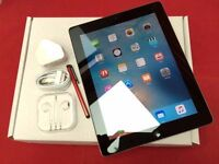 Apple iPad 2 64GB WiFi, Black, WARRANTY, NO OFFERS