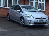 Toyota Prius , 10 plate, t-spirit low mileage quick sale