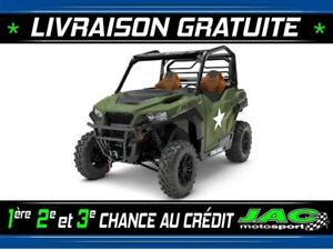 2018 Polaris General 1000 EPS Limited Edition Défiez nos prix