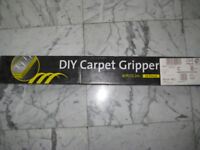 Carpet grippers - new