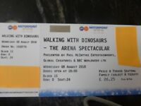 Walking With Dinosaurs - The Arena Spectacular starring Michaela Strachan