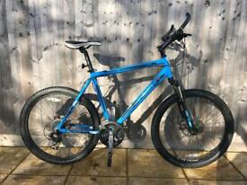 Trek 3500 mountain bike will post