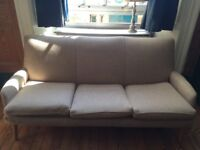 Selling a Parker-Knoll 3seat-sofa in East London