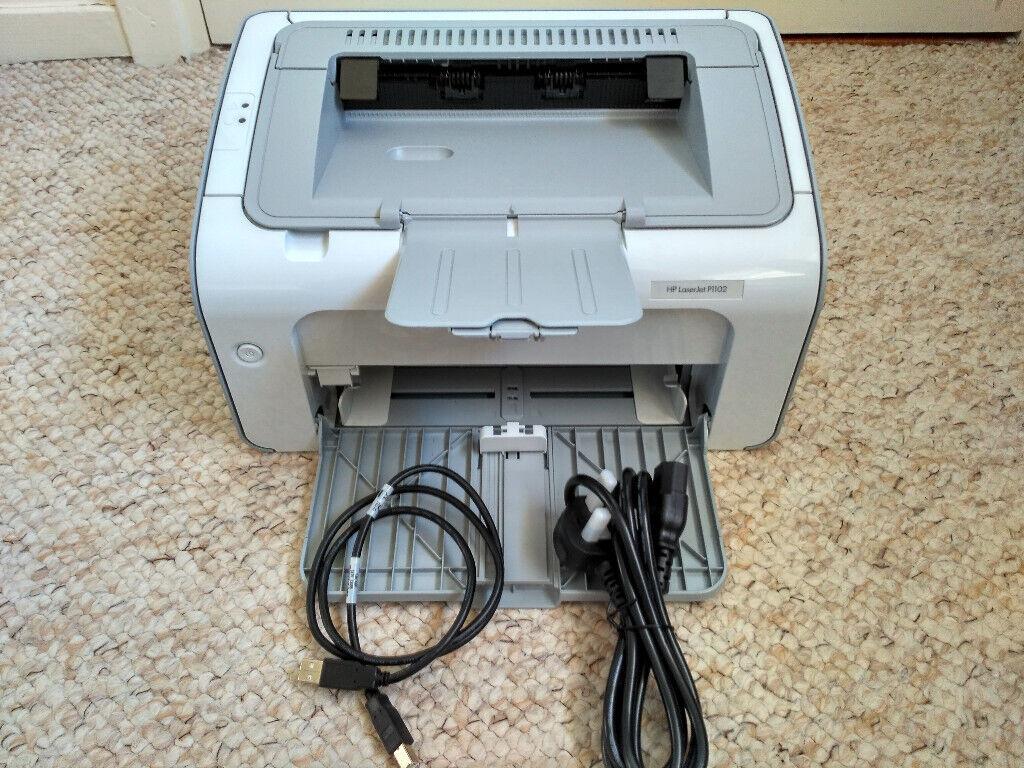 hp laserjet pro p1102 printer drivers download free
