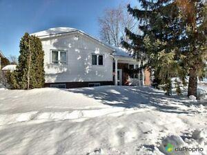 314 900$ - Maison à paliers multiples à vendre à Mascouche