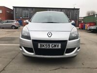 RENAULT SCENIC EXPRESSION 1.6L