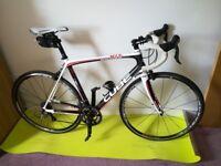 58cm Cube GTC Agree Pro Carbon Road Bike