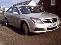 2007 07 VAUXHALL VECTRA 1.9 CDTI SRI 120 5DR ** DIESEL ** SERVICE HISTORY ** 6 SPEED GEARBOX **