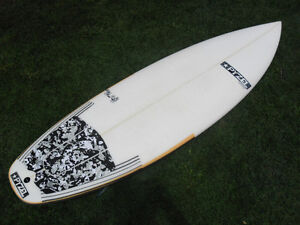 Pyzel Surfboard New - JJF Slab 2.0 Carrara Gold Coast City Preview