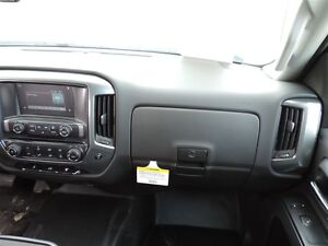 2015 Chevrolet SILVERADO 2500HD LT CUSTOM DIESEL Edmonton Edmonton Area image 11