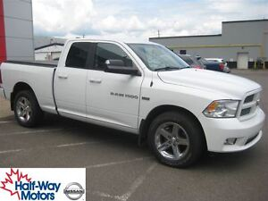 2011 Ram 1500 SLT | Powerful!