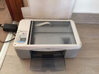 Printer copier scanner.