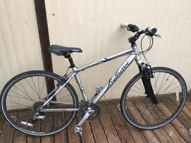 Claud Butler Adults Urban 400 Bike Just £75 Collection Sittingbourne